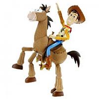 Toy Story Party Theme - Woody & Bullseye