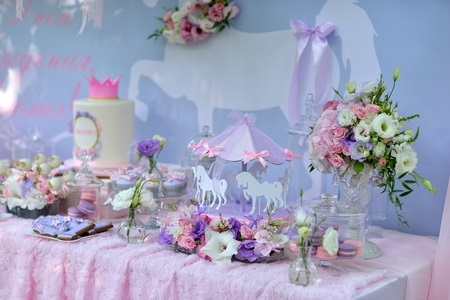 Great Themes for a Spring Party