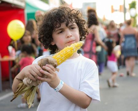 Hosting a City Festival