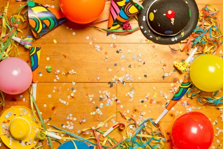 Top Themes for Summer Parties