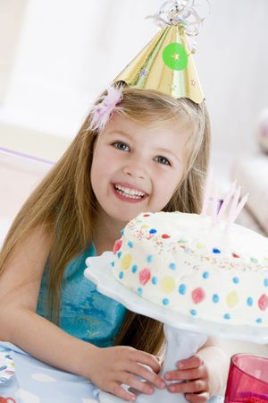 Creative Cake Ideas for a Children's Birthday
