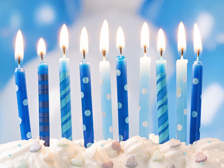 Creating Birthday Traditions for Children