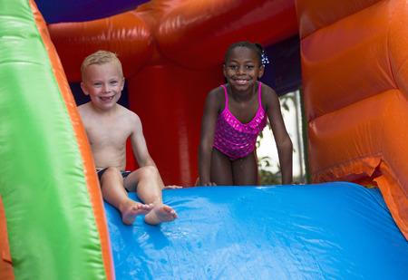 Party Games Guaranteed to Keep Kids Busy